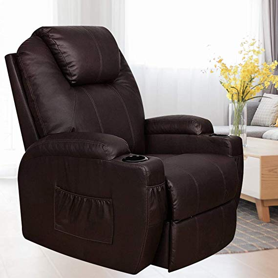Magic Union power lift massage recliner