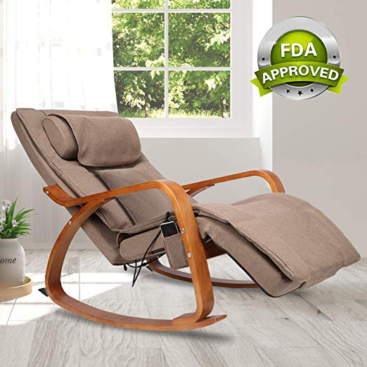 OWAYS massage chair