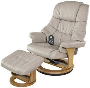 Relaxzen 8 motor massage recliner