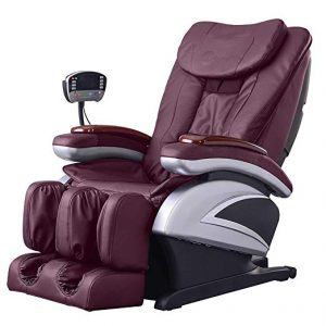 best massage shiatsu massage chair