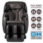 FR massage modes