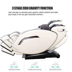 Ootori zero gravity