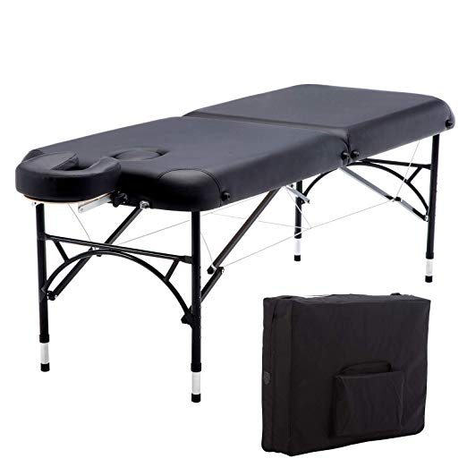 Artechworks Portable Lightweight Massage Table