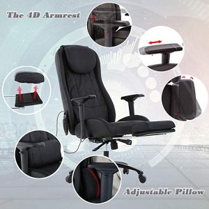 BestMassage armrest