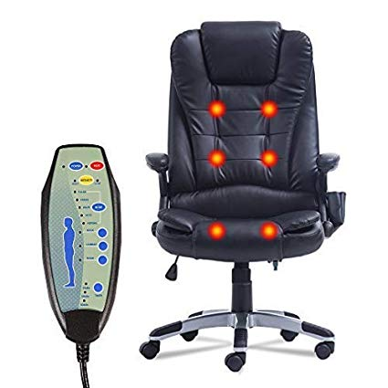 Homgrace massage office chair