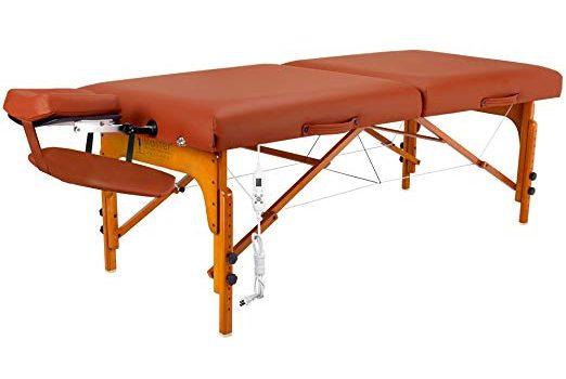 Master Massage Santana LX