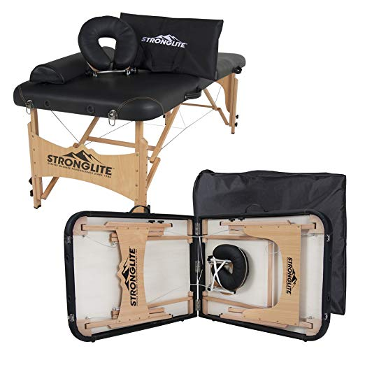 Stronglite Olympia Portable Massage Table