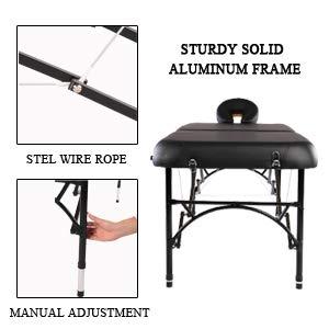 Artechworks aluminium frame