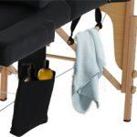 BestMassage towel hanger