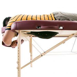 Master Massage pregnancy tummy area