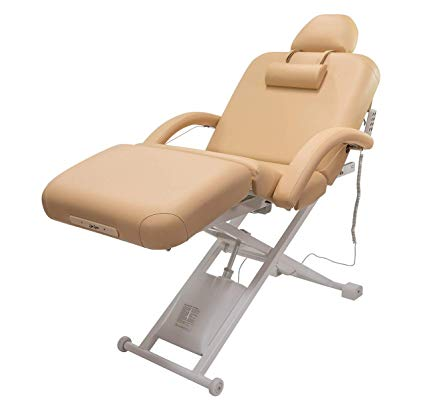Spa Luxe Electric Massge Table