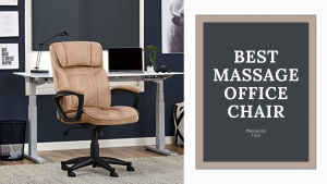 Best Massage Office Chair