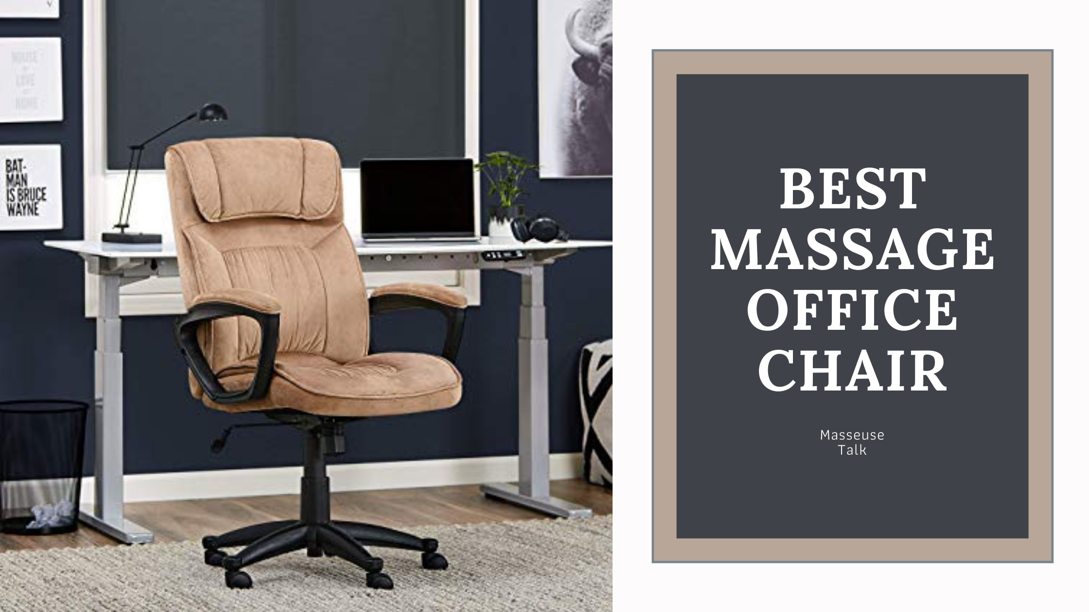 Best Massage Office Chair