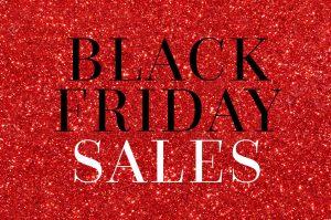 massage chair black friday sale
