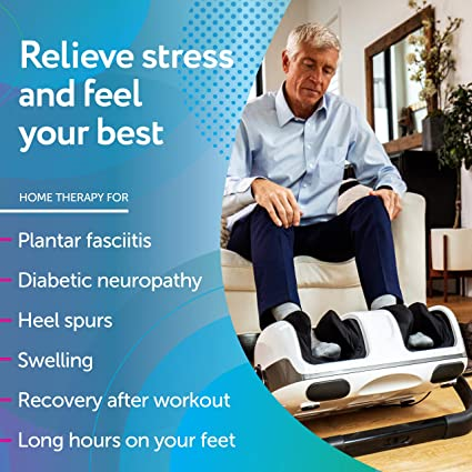 Cloud Massage plantar fasciitis