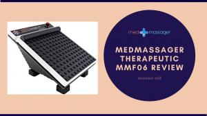MedMassager Therapeutic Foot Calf Massager