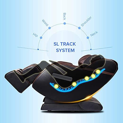 SL track system