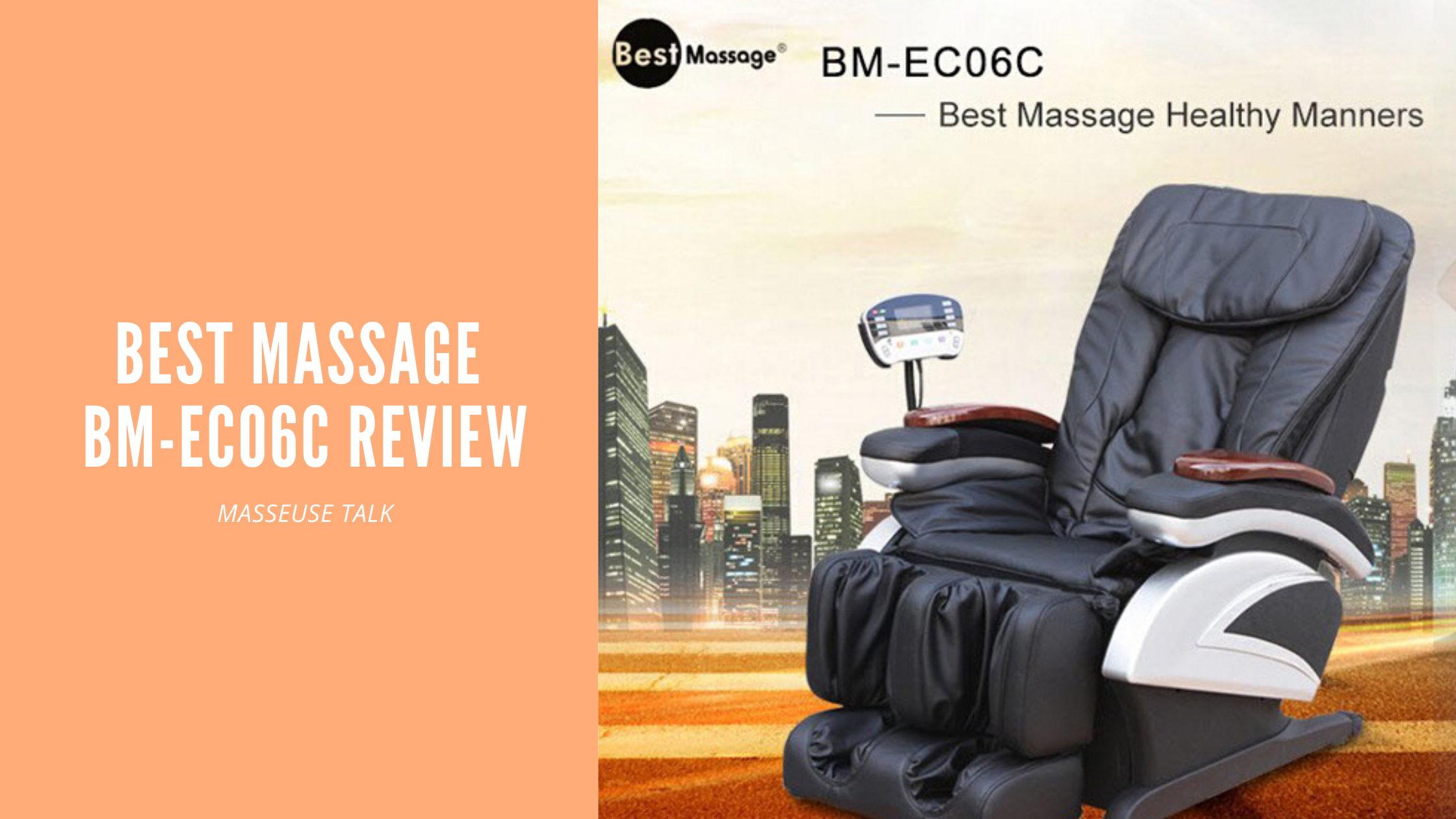 best massage bm-ec06c review