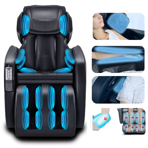 how airbags massage chair work