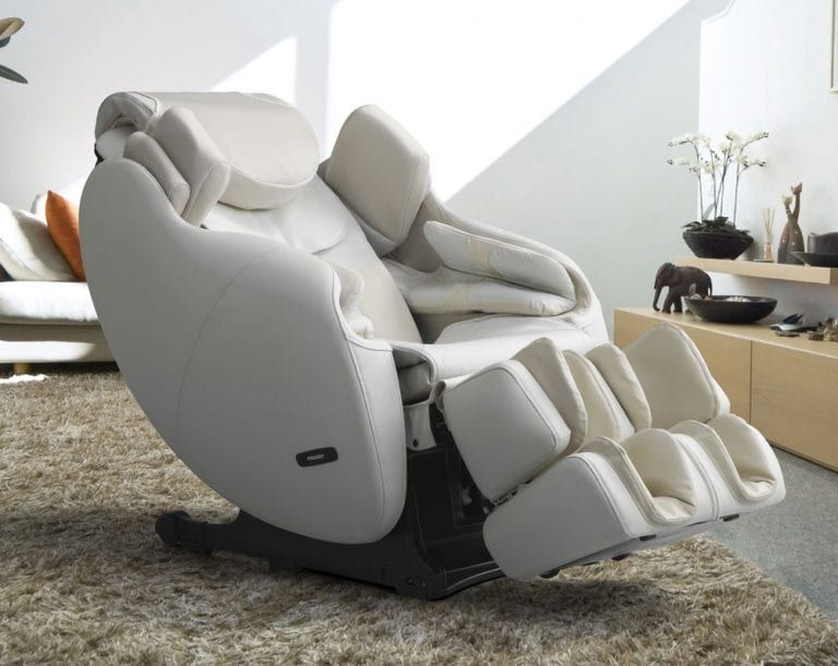 modern massage chair