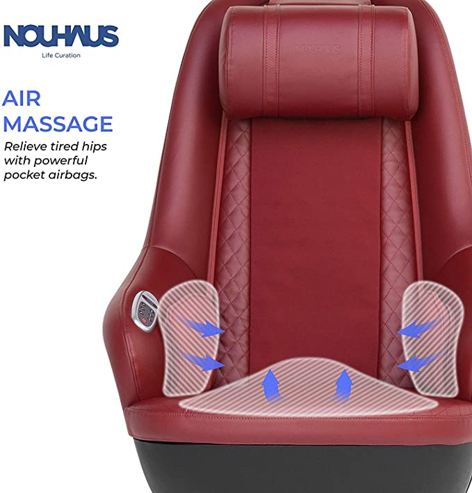 nouhaus air massage