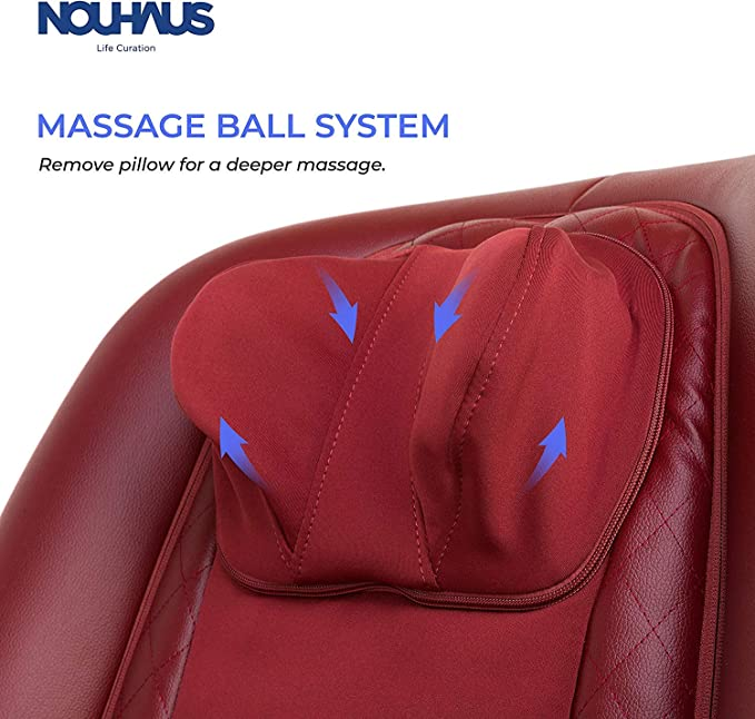 nouhaus massage ball system