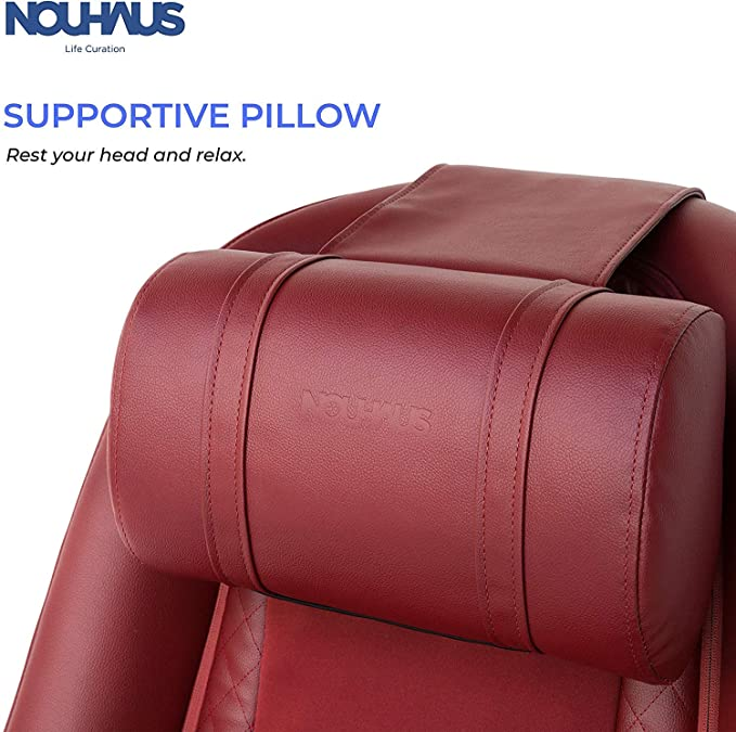 nouhaus supportive pillow