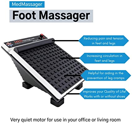 MedMassager foot calf massager