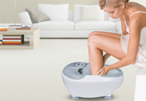 best foot bath massager