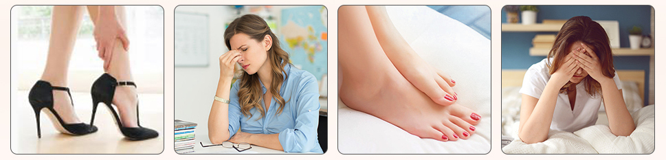 foot spa benefit