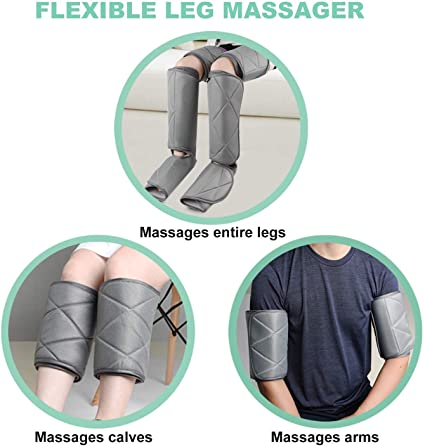 renpho air leg massager