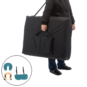 Artechworks massage table bag