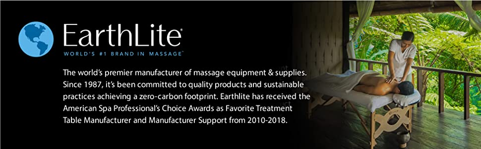 Earthlite sustainable