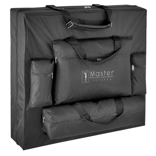 Master Massage carry case