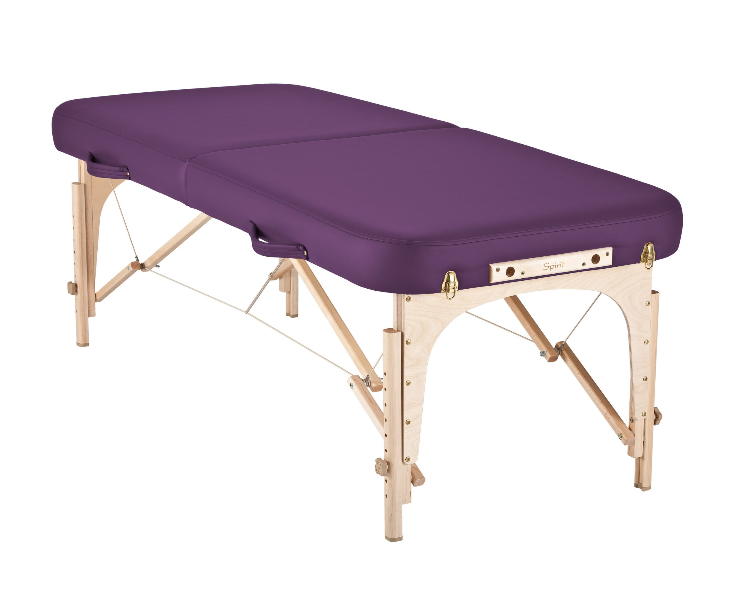 Reiki panels massage table