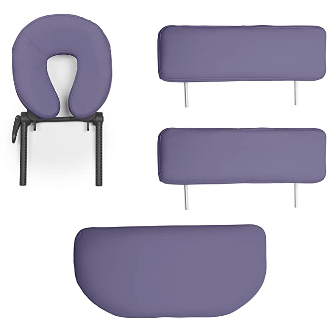 Saloniture portable massage table accessories
