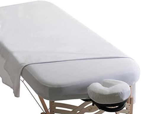Stronglite massage table sheet sets
