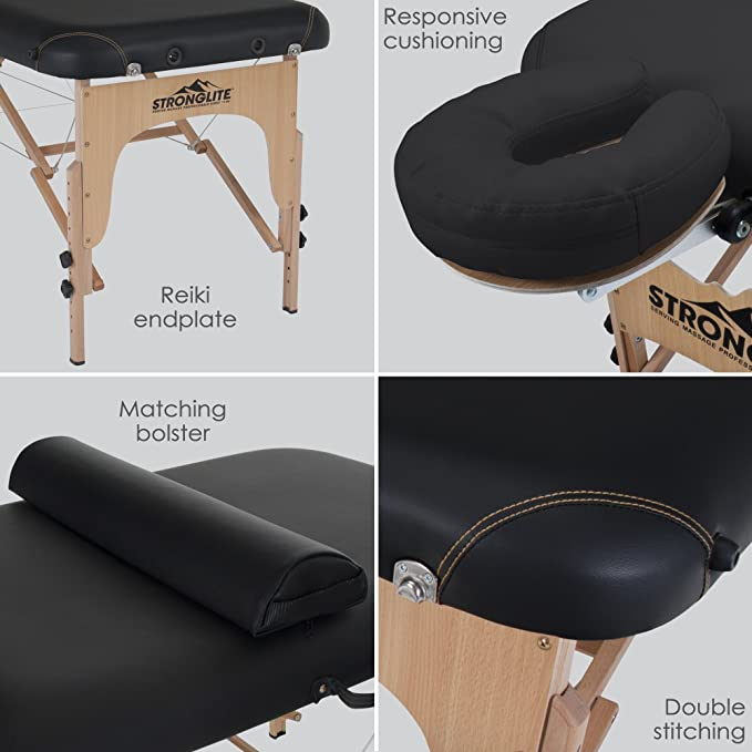 Stronglite portable table