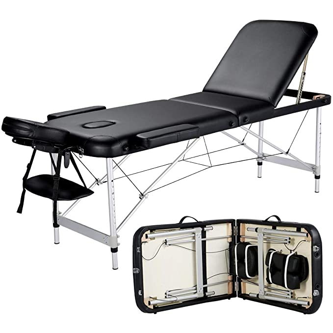 Yaheetech Massage Table