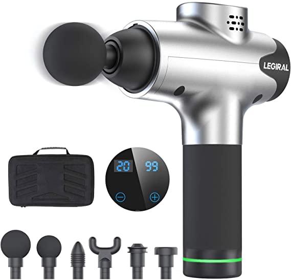Legiral Massage Gun
