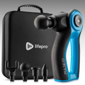 LifePro Pulse Fx Percussion Massage Gun