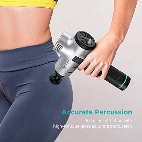 OPOVE M3 Pro accurate percussion