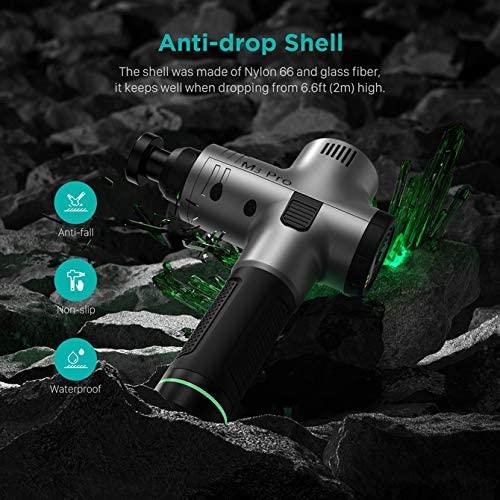 OPOVE M3 Pro anti drop shell