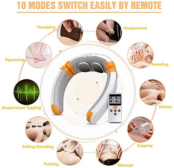 OSITO 10 modes