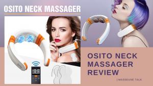 OSITO Smart Neck Massager