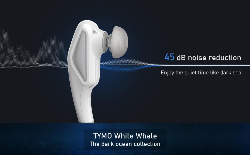 TYMO sound