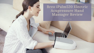 Breo iPalm520 Hand Massager