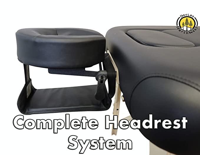 Devlon Northwest head rest system