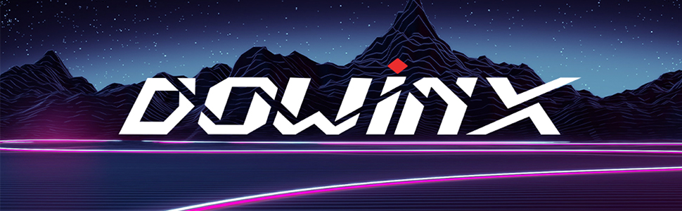 Dowinx logo