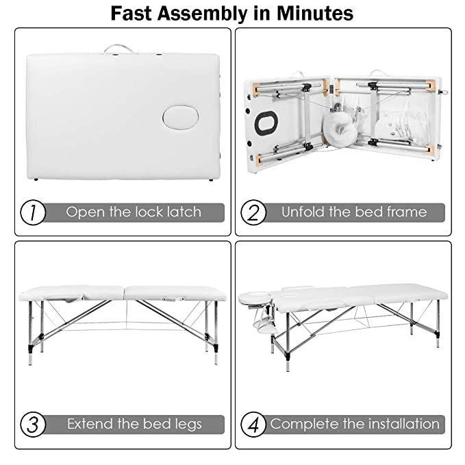 Giantex assembly